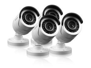 Swann PRO-540 Security 650TVL Camera 4 Pack