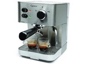 Capresso EC PRO 118.05 Professional Espresso & Cappuccino Machine