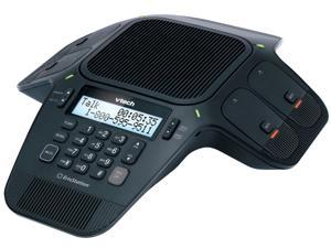 Vtech VCS704 ERIS Station Conference Speakerphone with OrbitLink Wireless Technology