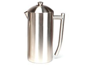 Frieling French Press Brushed Stainless Steel 36oz