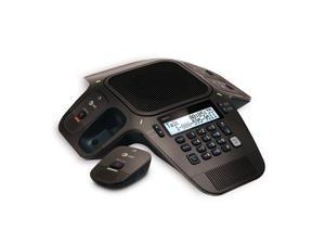 Conference Speakerphone with Wireless Mics - AT&T