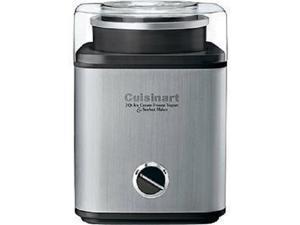 Cuisinart CIM-60PC Pure Indulgence Ice Cream Maker, Sorbet and Frozen Yogurt Maker