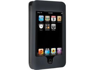 DLO HipCase DLZ81002 with Leather Sleeve and Belt Clip for iPod Touch (Black)