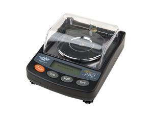 My Weigh GemPro 250 High Precision Scale