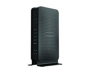 NETGEAR N300 Wi-Fi DOCSIS 3.0 Cable Modem Router C3000