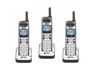 AT&T Synj SB67108 4-line Accessory Expansion Handset 3 Pack for SB67118