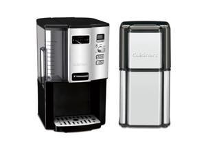 Cuisinart 12 Cup Programmable Coffeemaker Kit