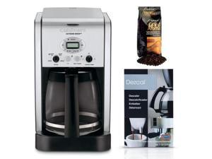 Coffee Maker by Cuisinart Coffeemaker Brew Central 12-cup Programmable Coffeemaker Kit