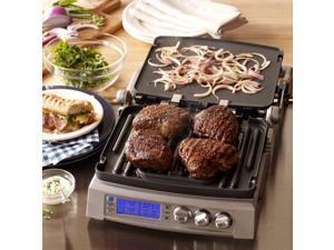 Cuisinart Elite Griddler GR-300