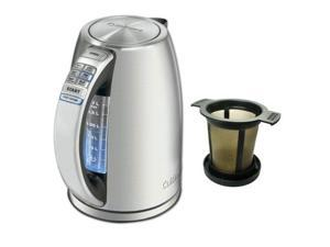 Cuisinart CPK-17 Refurbished Perfectemp Cordless Electric Kettle
