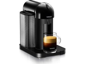 Nespresso VertuoLine Coffee and Espresso Maker (Black)