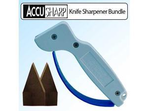 Accusharp 001 Knife Sharpener Kit