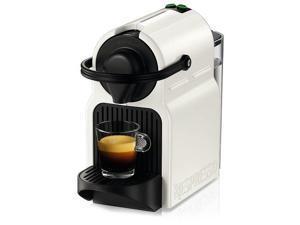 Nespresso C40 Inissia Espresso Maker (White)