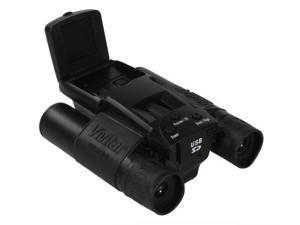 Digital Binocular Camera - Black (VIV-CV-1225V)