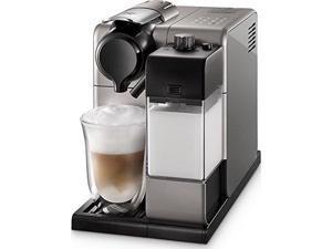 DeLonghi EN550S Silver Lattissima Touch Capsule Espresso/Cappuccino Machine