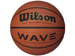 Wilson WTB0620 29.5-Inch NCAA Wave Microfiber Composite Basketball