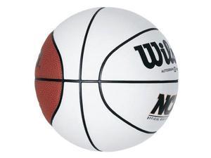 Wilson WTB0716R Mini NCAA Autograph Basketball