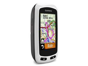Garmin Edge Touring Plus GPS-Enabled Bike Computer Bundle