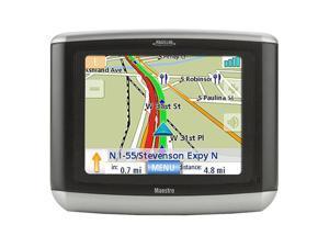 Magellan Maestro 3100 Maestro 3100 GPS Vehicle Navigation System