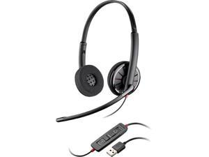 Plantronics Blackwire C320-M BlackwireC320 Corded Headset