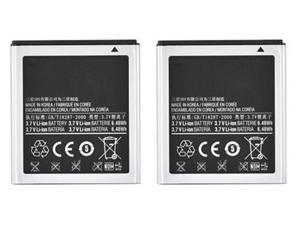New Replacement Battery For Samsung Infuse 4G Cordless Home Phone 2 Pack