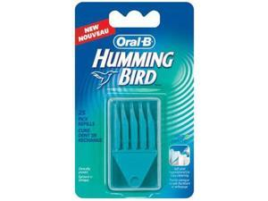 Oral-B Hummingbird®  Pick Refills Oral-B Hummingbird Pick Refill