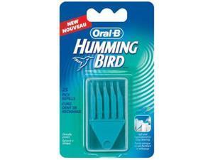 Oral-B Hummingbird   Pick Refills Oral-B Hummingbird Pick Refill