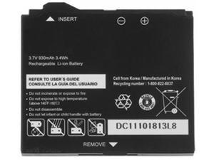 Battery for Pantech PBR-C530 Replacement Battery