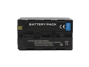 Battery for Sony NPF11 Replacement Battery