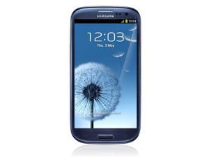 Samsung Galaxy S3 Neo /  GT-i9300i Pebble Blue (International Model) Unlocked GSM Mobile Phone