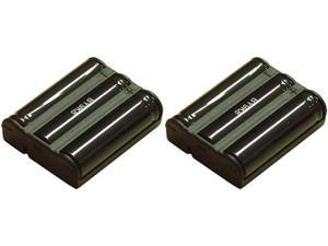 Replacement Battery (2-pack) TL26502 / 1711 / 23 for Vtech Phones