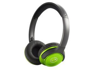 Able Planet Gamers Choice GC 210- Metallic Green Headphones