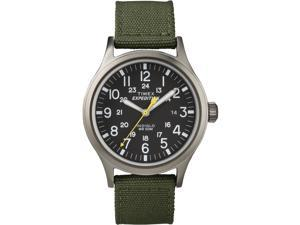 Timex 51544M TIMEX EXPEDITION SCOUT METAL WATCH GREEN