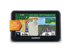 Garmin Nuvi 40LM with Canada Garmin Nuvi 40LM United States and Canada GPS Navigation System