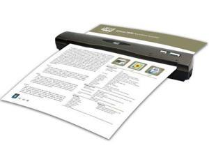Adesso KW4692B Adesso EZScan 2000 Sheetfed Scanner 600 dpi Optical