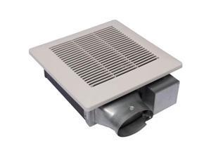 Panasonic FV-10VS3 100 CFM WhisperValue Ventilation Fan W/ Super Low Profile Housing Design