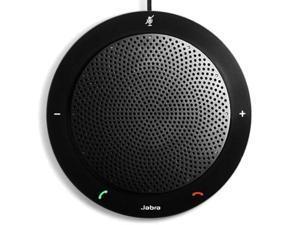Jabra Speak 410-M USB Conferencing Speakerphone w/ True Wideband Sound