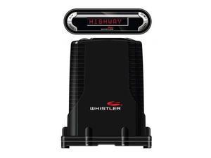 Whistler PRO3600 Remote Laser/Radar Detector