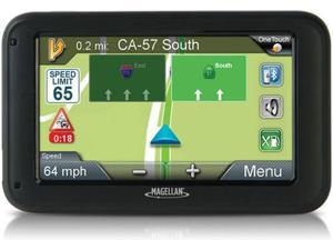 Magellan RoadMate 2255T-LMB Automotive GPS
