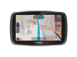 TomTom Go 500 5 Inch Automotive GPS