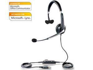 Jabra Voice 550 Mono MS Headset w/ Noise Reduction System