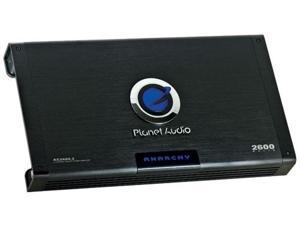 AC2600.2 Two-Channel Power Amplifier