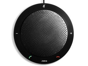 Jabra Speak 410 Conferencing Speakerphone USB W/ External Ringer