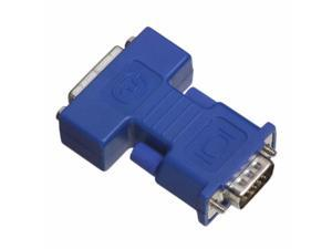 Tripp Lite TRPP126000B DVI to VGA Cable Adapter F M P126-000