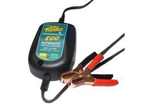 Battery Tender BAT0220150B Battery Tender 800 Waterproof 12V Battery Charger