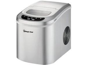 Magic Chef MCPMCIM22SVS Magic Chef MCIM22SV Ice Maker, 27-Pound