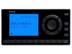 SiriusXM AVXXEZ1H1B Sirius-xm Xez1h1 Onyx Ez Satellite Radio with Home Kit