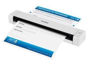 Brother RZ1411M Brother DS-620 Mobile Color Page Scanner