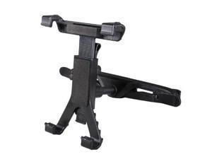 SIIG DV5785B SIIG Headrest Car Mount for iPad (CE-MT0E12-S1)
