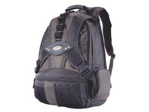 Mobile Edge MEBPP1B Premium Laptop Backpack- 17.3-Inch